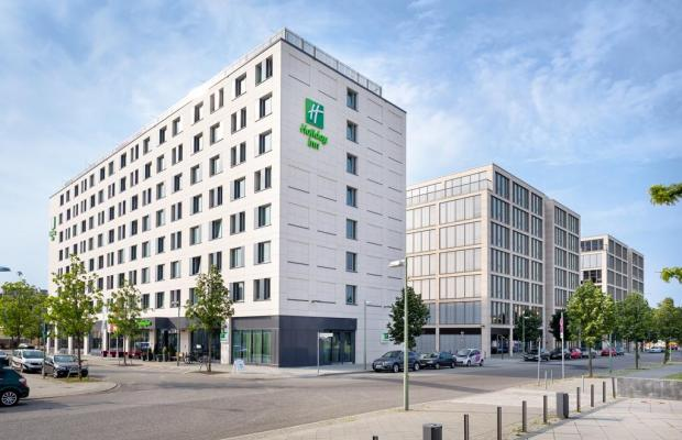 фото отеля Holiday Inn Berlin - City East Side изображение №21