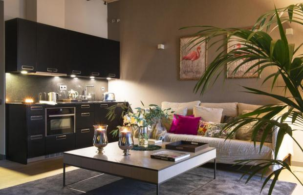 фотографии отеля Godo Luxury Apartment Paseo de Gracia изображение №7
