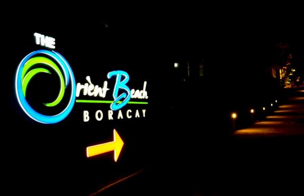 фотографии The Orient Beach Boracay изображение №20