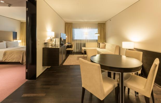 фото отеля Four Points by Sheraton Sihlcity - Zurich изображение №21
