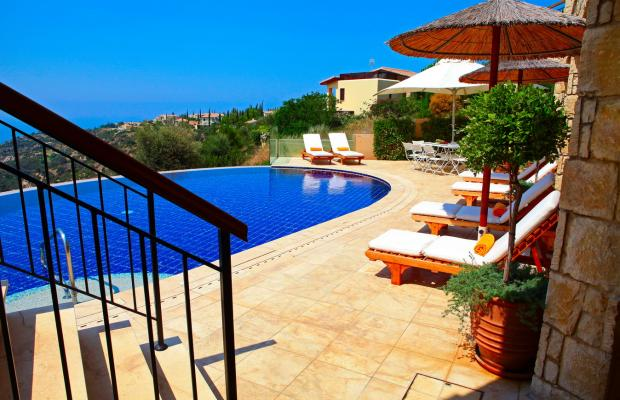фото отеля Aphrodite Hills Holiday Residences изображение №33