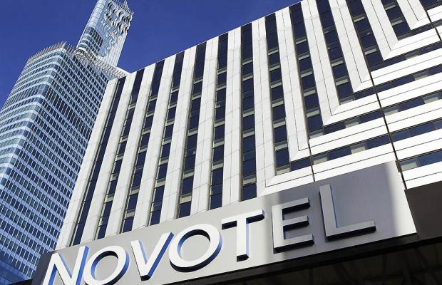фото отеля Novotel Paris La Defense изображение №1