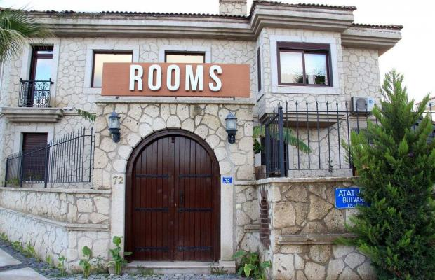 фото отеля Rooms La Porte D'Alacati изображение №73
