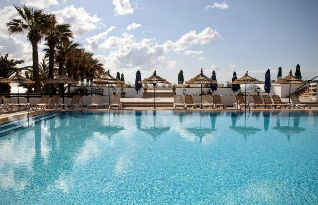 фото Magic Hammamet Beach  (ex. Club Marmara Hammamet Beach) изображение №30
