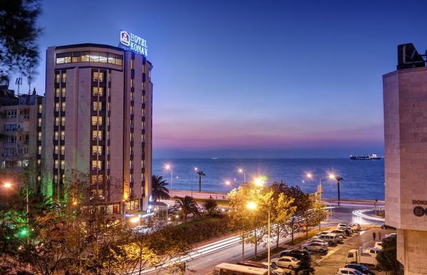 фотографии Best Western Plus Hotel Konak изображение №20