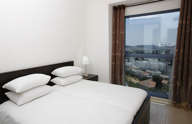 фотографии отеля Windows of Jerusalem Vacation Rental Apartments by EXP изображение №79