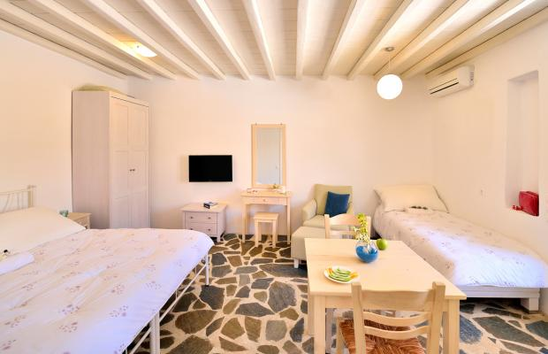 фотографии Mykonos Pantheon Luxury Suites изображение №48
