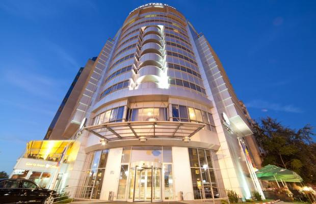 фото отеля DoubleTree by Hilton Bucharest - Unirii Square изображение №1