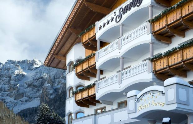 фотографии Small Luxury & Spa Hotel Dolomites Savoy изображение №20