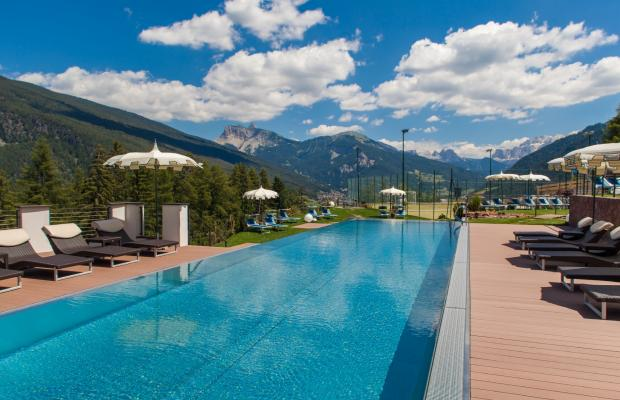 фото Albion Mountain Spa Resort Dolomites (ex. Albion) изображение №18