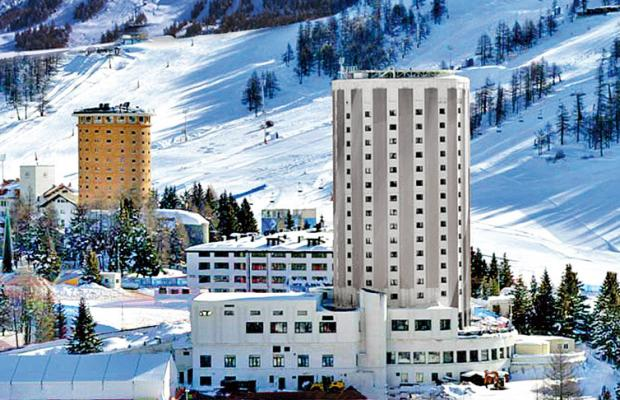фотографии отеля Aurum Hotels Grand Hotel Duchi D'Aosta изображение №3