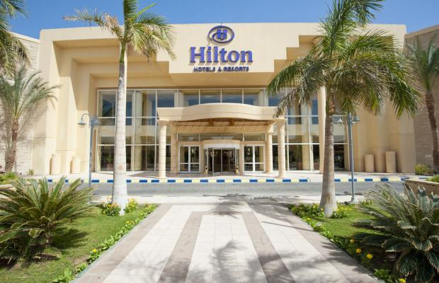 фото отеля Hilton Hurghada Resort изображение №81