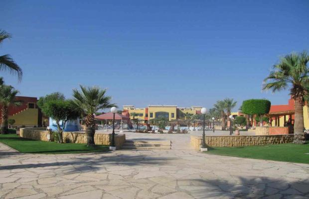 фото отеля Nada Marsa Alam Resort (ex. Creative Al-Nada Resort) изображение №21
