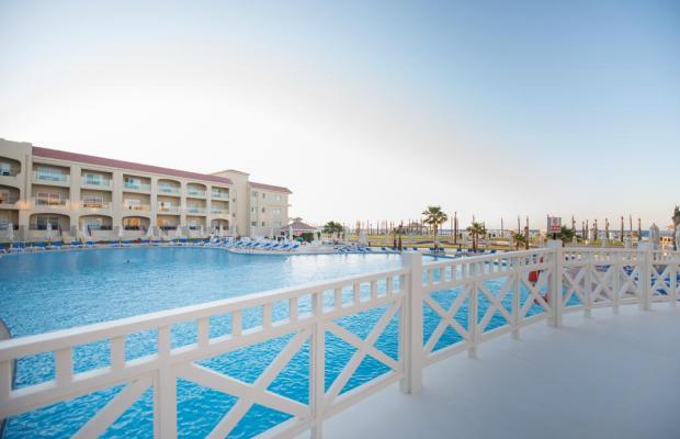 фотографии отеля Rixos Alamein (ех. Charm Life Alamein Resort & Spa,  Movenpick) изображение №11