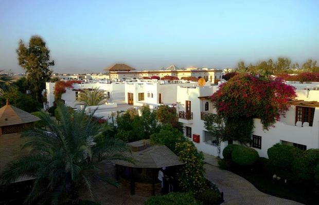 фотографии отеля Mexicana Sharm Resort (ex. Creative Mexicana Sharm Resort) изображение №11