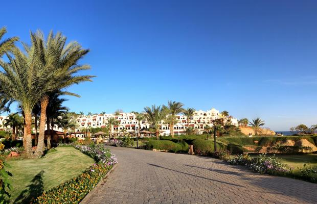 фото Movenpick Resort Sharm El Sheikh (ex. Sofitel Sharm) изображение №18