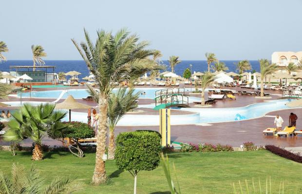 фотографии The Three Corners Sea Beach Resort (ex. Holiday Beach Resort Marsa Alam) изображение №4