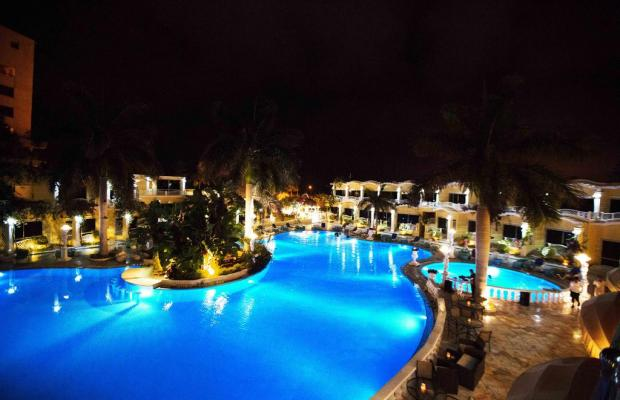 фото отеля Paradise Inn Beach Resort (ex. Paradise Inn Mamoura Beach Hotel) изображение №9