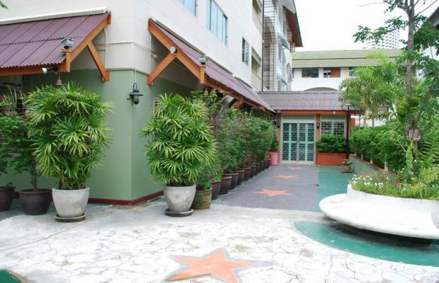 фотографии Jomtien Morningstar Guesthouse изображение №20