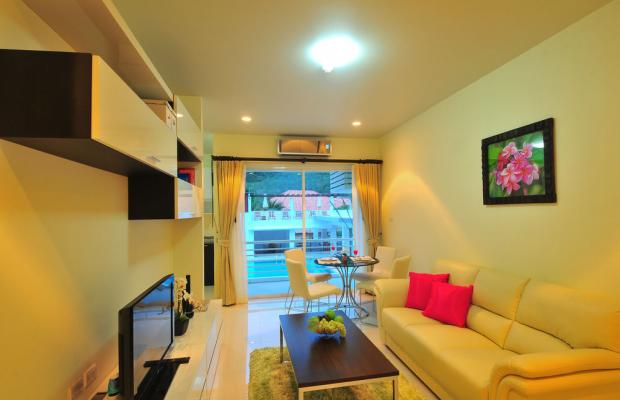 фотографии Royal Kamala Phuket Condominium изображение №36