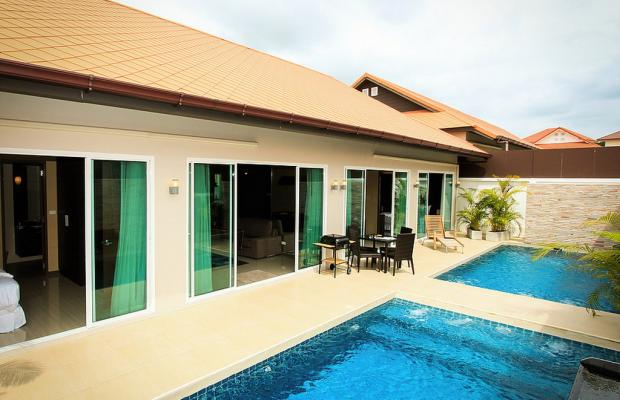 фотографии The Ville Jomtien Pool Villa изображение №24