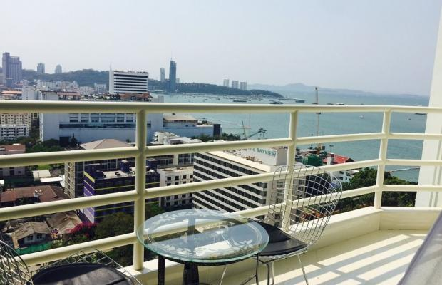фото отеля View Talay 6 Pattaya Beach Condominium by Honey изображение №41