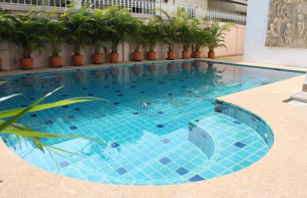 фотографии отеля Naklua Pool Villa by Pattaya Sunny Rentals изображение №23