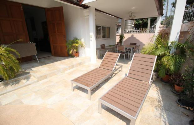 фото отеля Naklua Pool Villa by Pattaya Sunny Rentals изображение №21