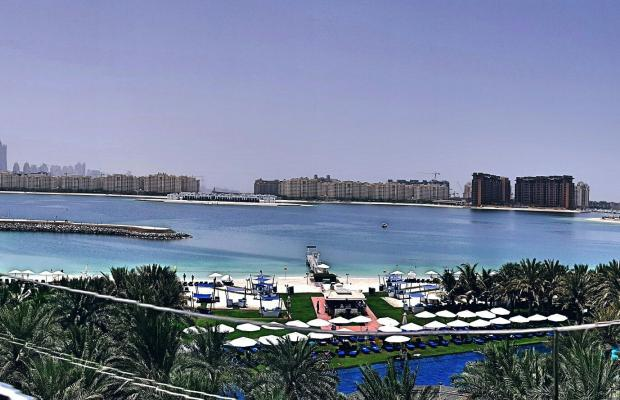 фото Rixos The Palm Dubai (ex. Rixos Palm Jumeirah) изображение №78
