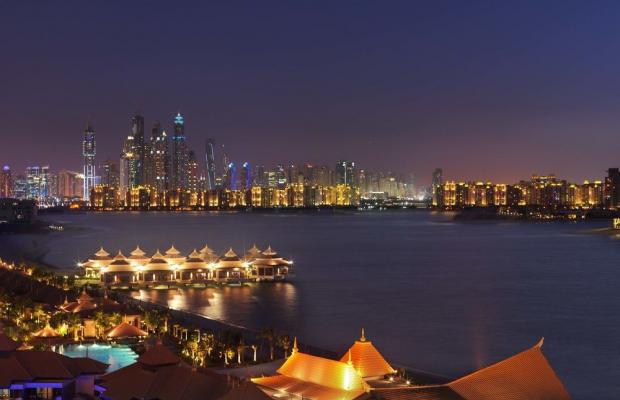 фотографии Anantara Dubai The Palm Resort & Spa (ex. The Royal Amwaj Resort & Spa) изображение №24