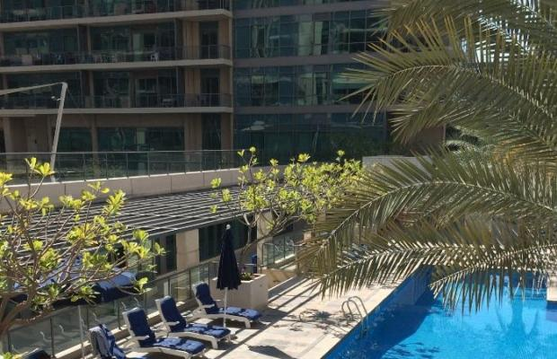 фотографии отеля Nuran Marina Serviced Residences изображение №3
