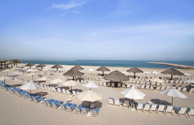 фотографии Hilton Ras Al Khaimah Resort & Spa изображение №24
