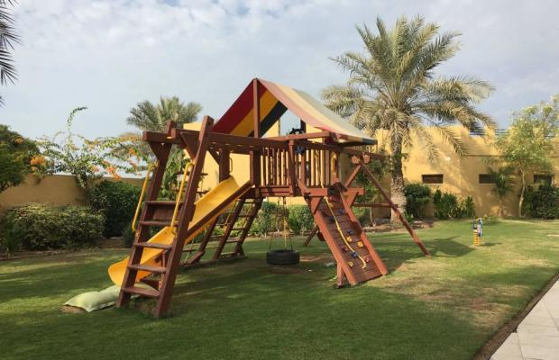 фотографии отеля Al Hamra Village Golf & Beach Resort (ex. Golf Village Resort) изображение №7