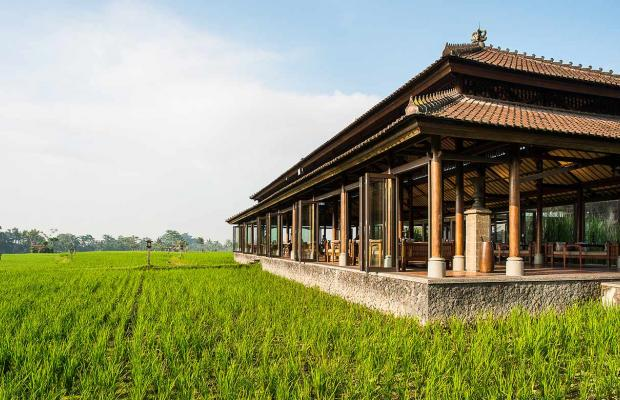 фотографии The Chedi Club Tanah Gajah изображение №16
