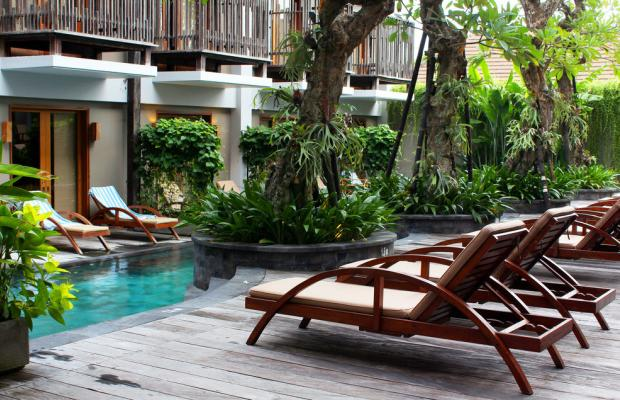 фотографии The Oasis Lagoon Sanur изображение №24