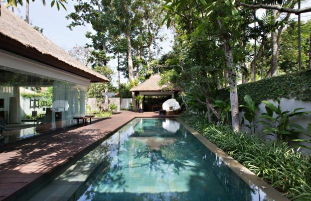 фото Kayumanis Nusa Dua Private Villa & Spa изображение №10