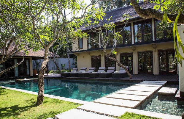 фото отеля Kayumanis Nusa Dua Private Villa & Spa изображение №1