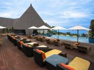 The Kuta Beach Heritage Hotel, 5*