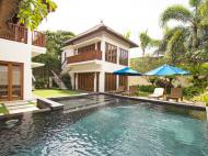 Bali Baliku Beach Front Luxury Private Pool, Villas