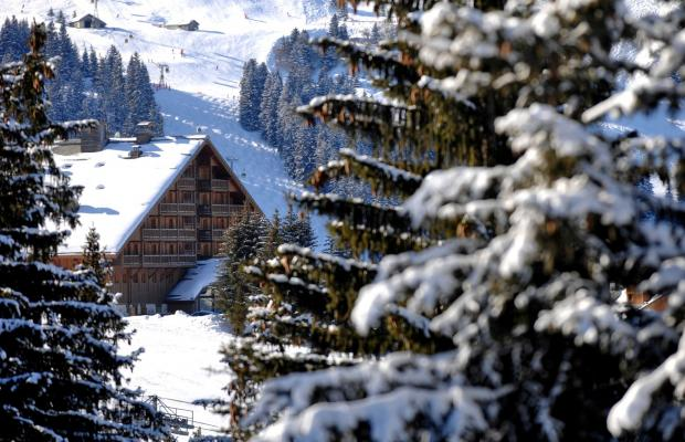 фотографии Club Med Meribel le Chalet изображение №28