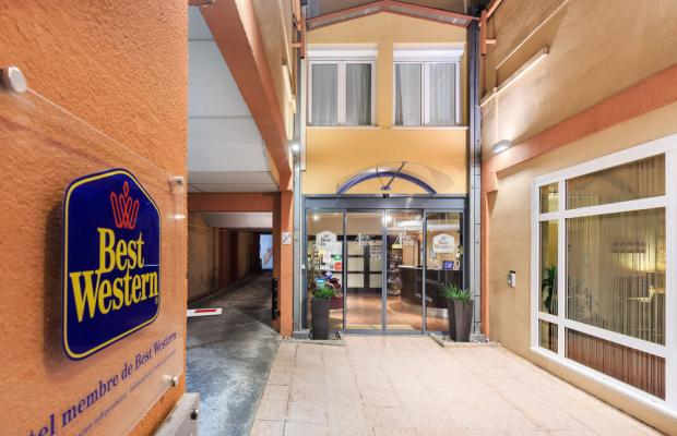 фото Best Western Hotel Athеnеe Toulouse by HappyCulture изображение №2