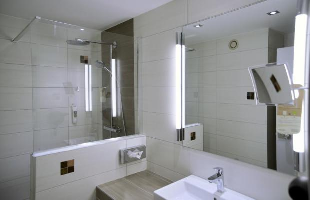 фото отеля Mercure Montpellier Centre изображение №9