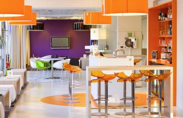 фото ibis Styles Lille Centre Gare Beffroi (ex. All Seasons Lille Centre Gare Beffroi) изображение №14
