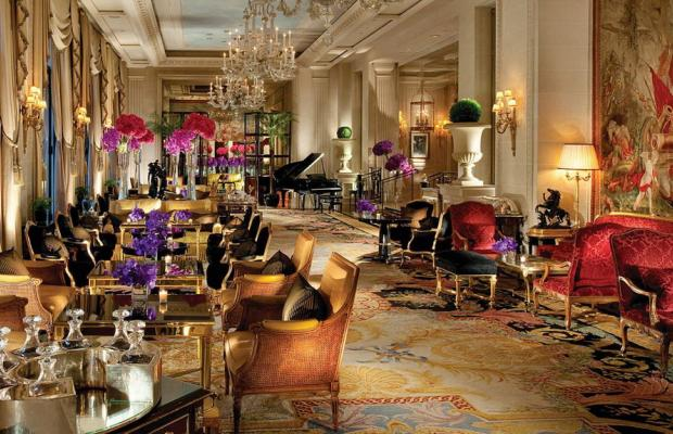 фотографии Four Seasons Hotel George V изображение №4