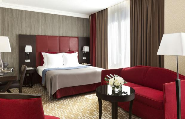 фото отеля Crowne Plaza Paris Republique (ex.Holiday Inn) изображение №5