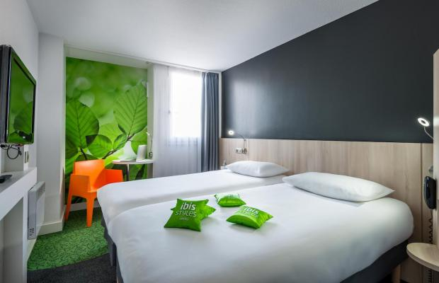 фото отеля Ibis Styles Reims Centre (ex. Express by Holiday Inn Reims) изображение №25