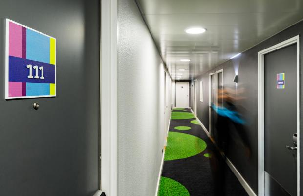 фото отеля Ibis Styles Reims Centre (ex. Express by Holiday Inn Reims) изображение №21