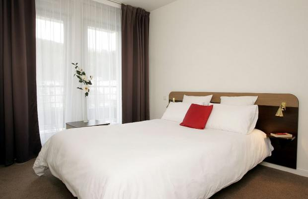 фото отеля Comfort Suites Le-Port-Marly Paris Ouest (ex. Appart'City Le Port-Marly) изображение №33