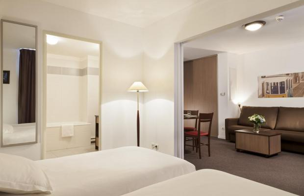фото отеля Comfort Suites Le-Port-Marly Paris Ouest (ex. Appart'City Le Port-Marly) изображение №13