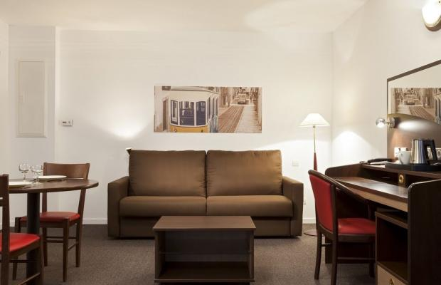 фотографии Comfort Suites Le-Port-Marly Paris Ouest (ex. Appart'City Le Port-Marly) изображение №4